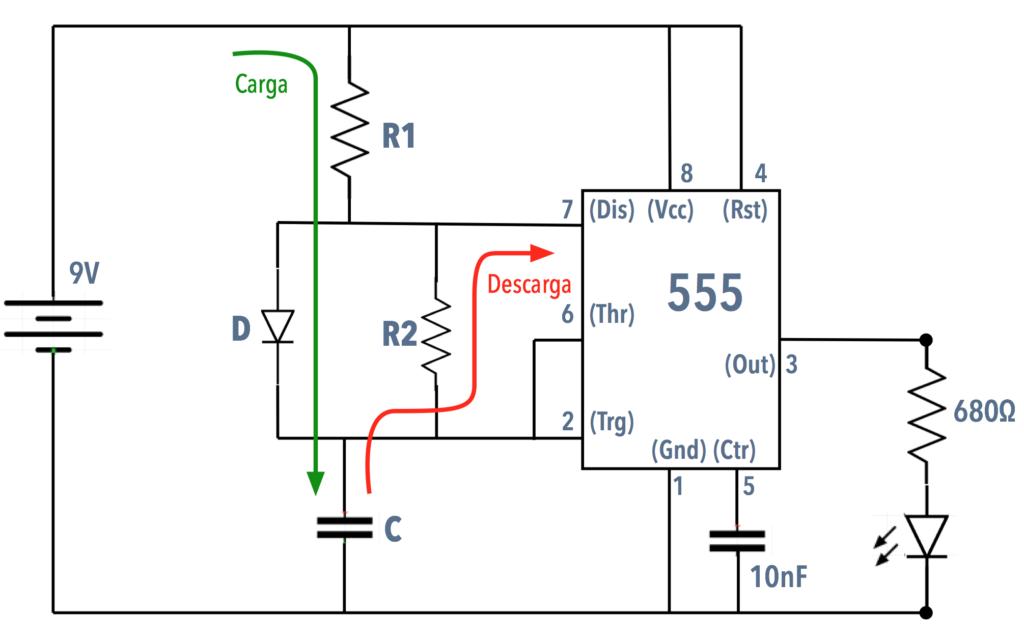 Circuito Cc : Capacitor em circuito cc circuitos elÉtricos ppt
