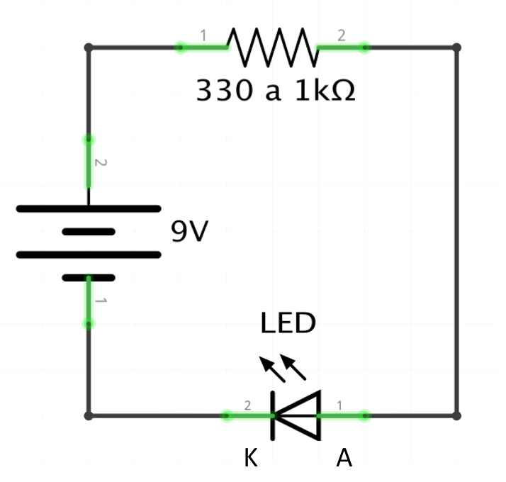 A2 18 78 01200000032417136353783801180 moreover 2 likewise Arduino moreover Tut1 Breadboard Circuits also Tda7293 Vs Tda7294 Audio Power. on led circuit with resistor and capacitor